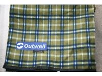 NEW OUTWELL HARTFORD XL CARPET