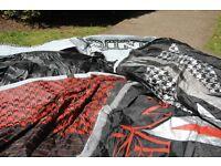 15 metre kite