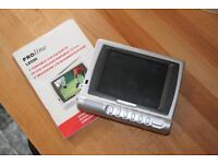 "Proline 5"" Portable LCD Colour TV"