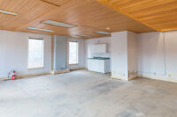 Great Space for Your Growing Business | Downtown