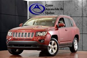 2016 Jeep Compass North ED. CLIM GROUPE ELECTRIQUE MAGS *ON VOUS