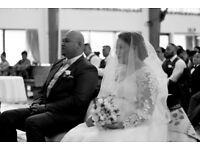Weddings & Events Photography