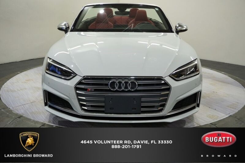 Image 7 Voiture American used Audi S5 2018