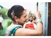 Asian Wedding Photographer Videographer London|TowerBridge|Hindu Muslim Sikh Photography Videography
