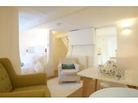 Self-contained studio flat - Monday to Friday let