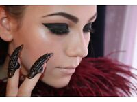 Make-up Artist for Parties, Bridal or Photo-shoots