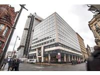 BIRMINGHAM Office Space to Let, B3 - Flexible Terms   5 - 82 people