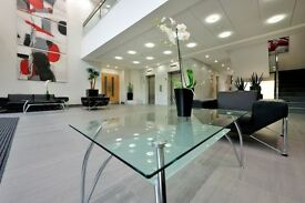 10-15 Desk Office Space in Manchester, M14   £418 pw