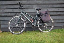 Ladies bicycle vgc