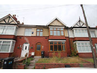 Lovely Double Room to rent in Stapleton Road