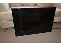 """Techwood 32832 HD Digital flat screen 32"""" TV"""