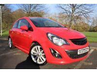 Vauxhall Corsa 1.4 i 16v SRi 3dr (a/c) !! Wow Xmas Bargain Be Quick !!