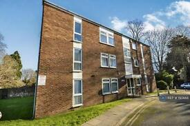 1 bedroom flat in Conway Drive, Sutton, SM2 (1 bed)
