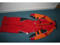 AWT Killy ski suit for 12 years old