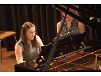 Piano Tuition - beginner/intermediate for all ages