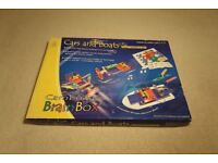 Cars and Boats Electronics Kit