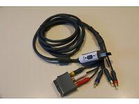 Original XBOX 360 HD AV Cable