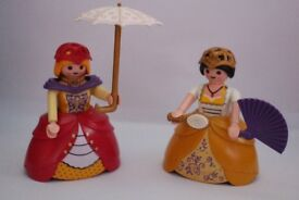 Playmobil-Princesses