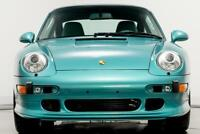 Miniature 3 Voiture Européenne d'occasion Porsche 911 1997