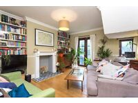 STUNNING 3 BEDROOM MAISONETTE WITH PRIVATE GARDEN AND 2 BATHROOMS AVAILABLE 31/05/16