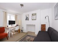 AVAILABLE ASAP 1 bed to rent Islington near Kings Cross, Copenhagen St. modern and furnished
