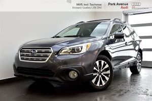 2015 Subaru Outback 3.6R LIMITED ! NOUVEL ARRIVAGE !