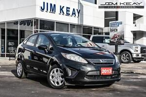 2013 Ford Fiesta SE Sedan W/ AUTOMATIC TRANSMISSION