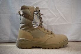 Size 8 Magnum Hiking Boots (Brand New)