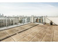 2 BED * HUGE PRIVATE ROOF TERRACE 360 CITY VIEWS * TOP SPEC