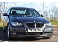 BMW 318 i 2006 1 year MOT