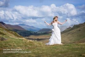 Our Dream Photography - Professional, Friendly and Reliable.....