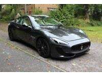 Maserati Granturismo - Genuine 2016 body & lights (Face Lift) Discount Offered For Right Owner