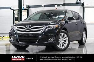 2015 Toyota Venza AWD XLE FULLY EQUIPED-GPS