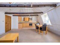 A fantastic two double bedroom flat in Upper Street, London