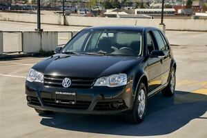2009 Volkswagen City Golf 2.0L LANGLEY LOCATION