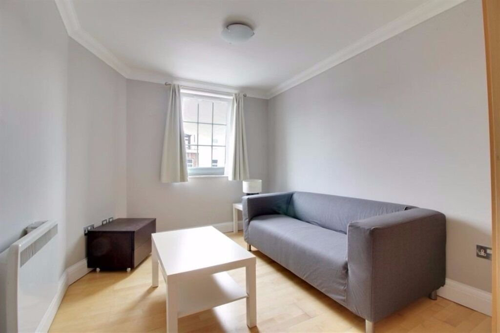 One bed 2nd floor flat in harrow - Very Good Condition