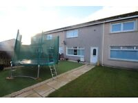 2 bedroom Mid terraced house, Shotts