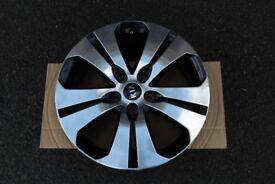 """Kia Sportage 18"""" Alloy Wheels & Tyres"""