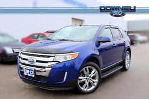 2013 Ford Edge SEL NAVIGATION/HEATED SEATS/BACKUP CAMERA PARKING
