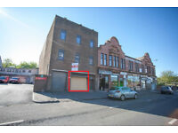 Unit Workshop Retail Cafe Restaurant Shop Gym Office Available to Let in Glasgow G42 - Southside,