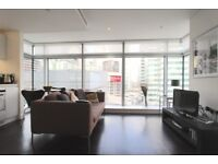 PREMIUM ONE BEDROOM apartment in PAN PENINSULA TOWER, 8th floor, GYM, POOL, 24HR CONCIERGE, SHOPS