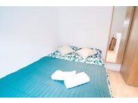 Split level studio available NOW in West Kensington Long and Short Term