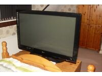 LG 42'' TV perfect condition