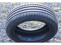 4 x 225/50R17 W 94 Pirelli P7 Cinturato Tyres £100.