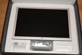 """Apple Cinema HD 23"""" Display - power supply - Mint and boxed"""