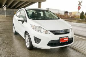 2013 Ford Fiesta SE  - Coquitlam Location 604-298-6161