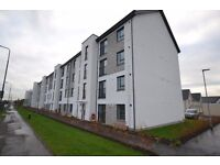Excellent two double bedroom unfurnished property in new development at South Gyle.