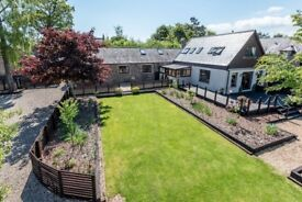 Stunning detached Steading Cottage, By Brechin