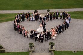 Female Wedding Photographer , Weddings from £200, Passionate, Enthusiastic and Friendly