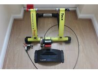 Tacx T1460 Cycleforce Swing Cycle Trainer